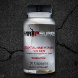 Designed specifically to help stimulate growth in Men's hair with natural and essential multi-vitamins.