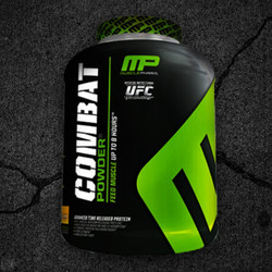 Combat powder was formulated specifically for athletes and active individuals. Their bodies demand more (and more effective) protein. We deliver.