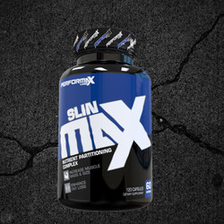 SlinMax is definitely not your average muscle builder and is unique in its ability to work with the most anabolic hormone in your body, Insulin