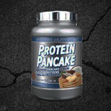 Our delicious PROTEIN PANCAKE was designed to support the high protein requirements of athletes, including bodybuilders and anyone with an active lifestyle.