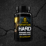 Spartan Hard offers the ideal composition to maximize muscle mass and hardness, with almost little to no side effects of typical prohormones like lethargy or gyno.