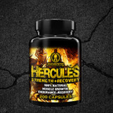 Sparta Nutrition's Hercules is the highest stand-alone dosage of Laxogenin in the industry at a whopping 20mg per capsule with a total of 240 capsules. We dare you to find a better dosage with the industry leading delivery technology!