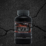 Abliderate Ammo Targeting Center Mass combats fat by suppressing cortisol level.