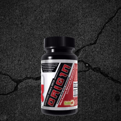 OR1GIN – The King of Natural Anabolics