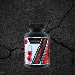 K1NG'S GUARD is the ultimate natural on-cycle health supplement that will shield your body from the adverse side effects from androgenic compounds