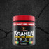 KRAKEN l THE STRONGEST PREWORKOUT IN THE GAME