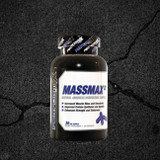 Introducing the new Muscle Builders! Half Natural Anabolic, Half Testosterone Booster, 100% Pure Innovation!