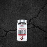 HYDRASHRED | PREMIUM ULTRA STRENGTH LIPOLYTIC FAT BURNER