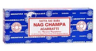Satya Nag Champa Incense, 250 grams