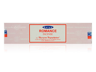 Satya Romance Incense, 40 grams