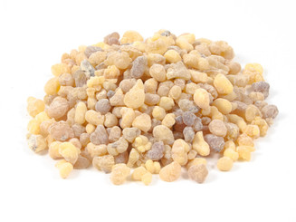 Pure Frankincense Resin, 1 Pound