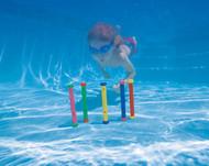 Intex--Pool & Lake Dive Sticks