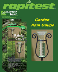 Rapitest Yard and Garden Rainfall Gauge