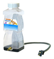 Rabbit and Small Animal Heated Water Bottle Waterer