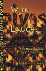Front cover: When Divas Laugh