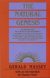 The Natural Genesis - Gerald Massey