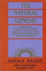 The Natural Genesis - Gerald Massey