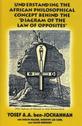 "Understanding the African Philosophical Concept Behind The ""Diagram of the Law of Opposites"" - Yosef ben-Jochannan"