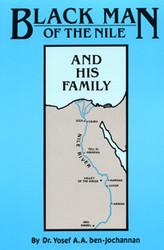 Black Man of the Nile - Yosef ben-Jochannan