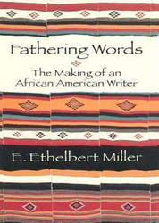 E-book: Fathering Words: The Making of an African American Writer - E. Ethelbert Miller