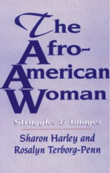 E-book: The Afro-American Woman: Images and Struggles - Ed. Sharon Harley and Rosalyn Terborg-Penn