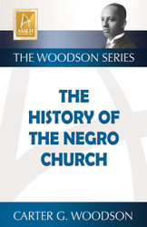 History of the Negro Church