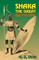 Half Price Shaka the Great - G.K. Osei