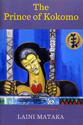 Front cover: The Prince of Kokomo