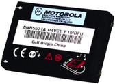 Motorola HCNN4006 CLS Series Li Ion Rechargeable Battery