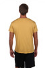 Mens Yellow Supima - Soft