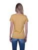 Yellow Womens t-shirt - Boyfriend Tee - Supima® Cotton