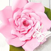 Rosie flower