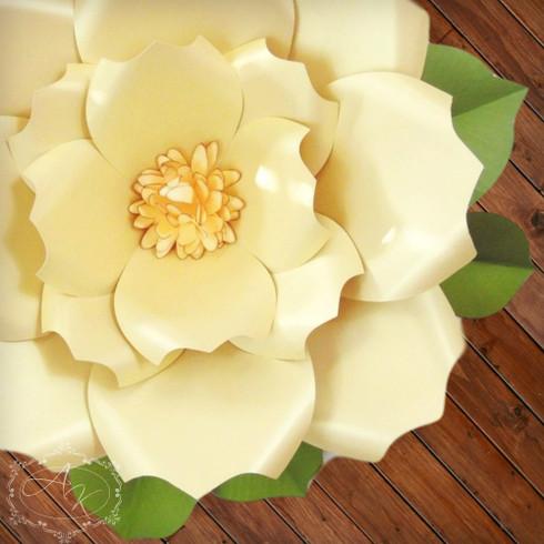 Emery giant flower