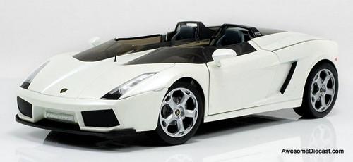 Mondo Motors 1:43 Lamborghini Concept S