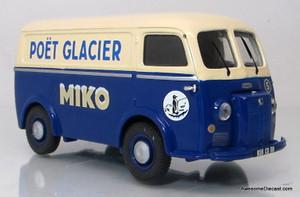 Corgi 1:50 Peugeot D3A- Miko