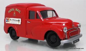 Corgi 1:50 Morris 1000 Van - Royal Mail