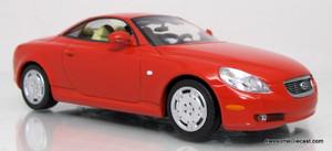 Minichamps 1:43 2001 Lexus SC430
