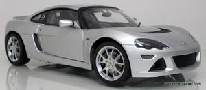 AUTOart 1:18 Lotus Europa S (Silver)