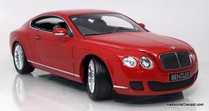 Minichamps 1:18 2008 Bentley Continental GT