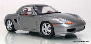 Schuco 1:43 Porsche Boxster Hardtop