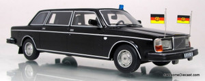 BoS Models 1:43 Volvo 264 TE Limousine