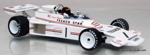 Spark 1:43 Lotus 74 Rouen F2 - Texaco