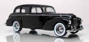 Oxford Diecast 1:43 Humber Pullman Limousine - King George VI B71