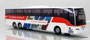 AWM 1:87 Mercedes Tourismo Motorcoach: Verschoor-Reizen