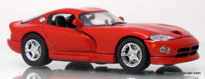 Universal Hobbies 1:43 Dodge Viper RT/10
