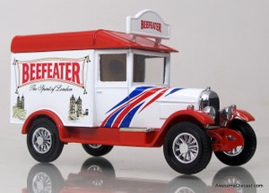 Matchbox Yesteryear 1:43 1929 Morris Light Van - Beefeater