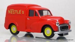 Corgi 1:50 Morris 1000 Van - Nestle's