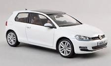 Herpa 1:43 VW Golf VII (White)