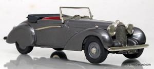 Lansdowne Models 1:43 1939 Lagonda V12 Rapide Drop Head Coupe