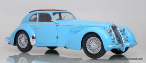 Minichamps 1:18 1938 Alfa Romeo 8C 2900B